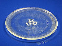 Тарелка СВЧ печи (универсальная) D=245 мм.