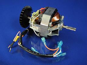 Мотор (двигатель) для мясорубки Kenwood (KW715566)
