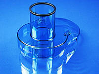Крышка корпуса соковыжималки Bosch (674545)