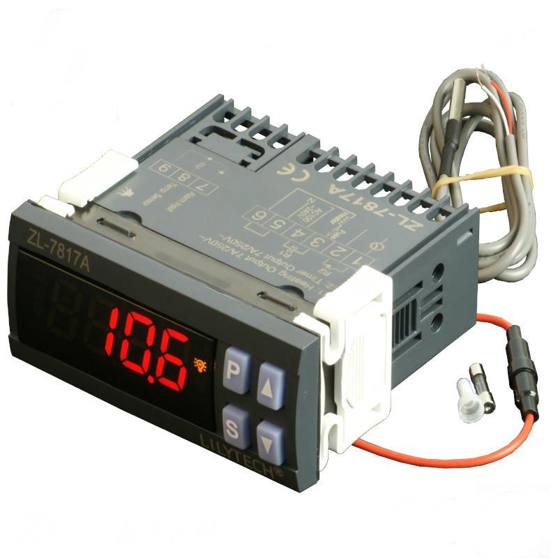 Терморегулятор ПІД LILYTECH ZL-7817A