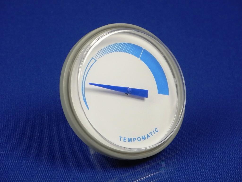 Термометр бойлера биметаллический универсальный