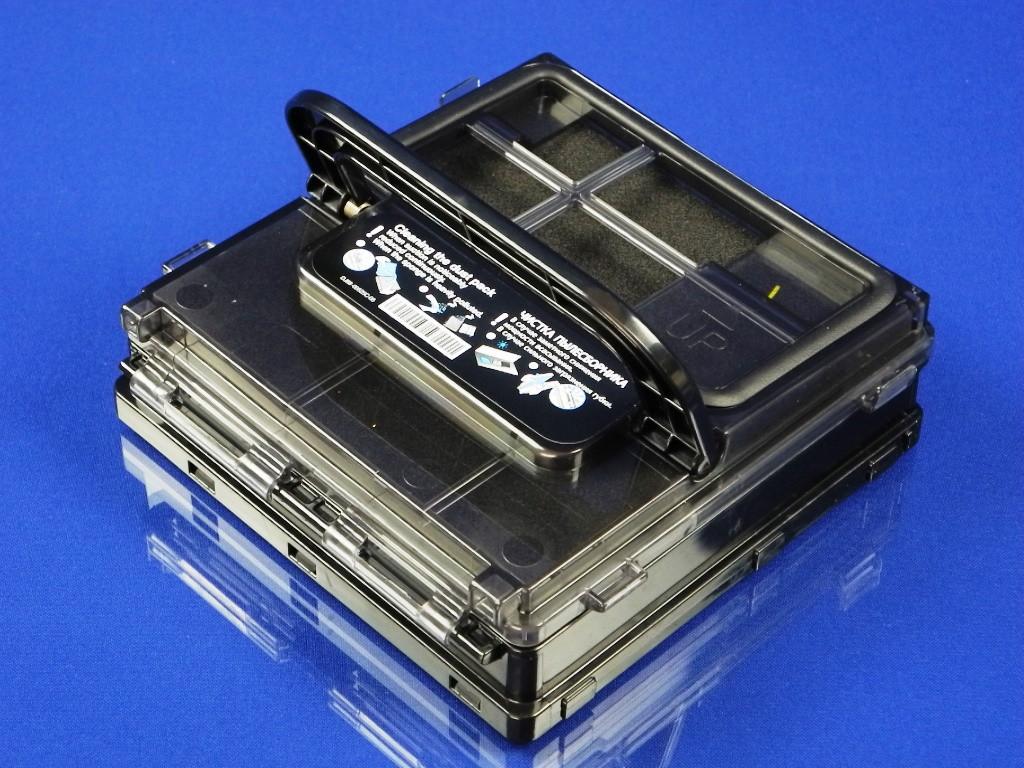 Фильтр в корпусе с ручкой (HEPA 13) для пылесоса Samsung (DJ97-01351C)