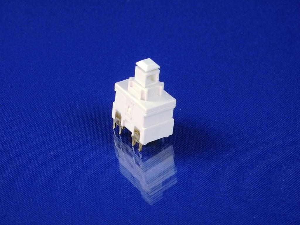 Кнопка включения (сетевая) для пылесосов Zelmer (07.0430)