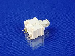 Кнопка включения (сетевая) для пылесосов Zelmer (07.0430), фото 2