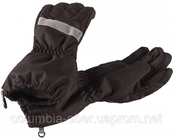 Зимние перчатки для мальчика Lassie by Reima Rola 727718.9-1960. Размеры 5 и 6.