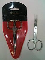 Ножницы Карина для маникюра (ногтевые)