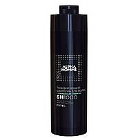Тонизирующий шампунь для волос и тела с охлаждающим эффектом Estel Professional Alpha Homme