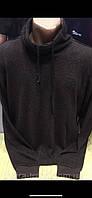 Мужские турецкие свитера с отворотом хомутом, фото 1