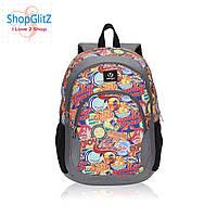 Veegul Cool Backpack Детские крепкие школьные рюкзаки Назад в школу Рюкзак для мальчиков Gir