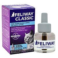 Feliway (Феливей) сменный флакон для диффузора модулятор поведения для кошек 48 мл