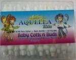 """Ватные палочки Aquella Kids """"Beby Cotton Buds"""""""