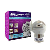 Feliway (Феливей) Диффузор с флаконом модулятор поведения для кошек 48 мл