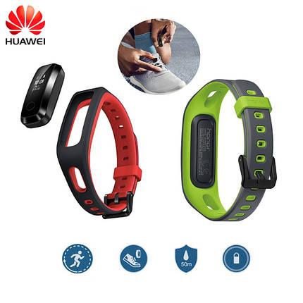 Фитнес-трекер Honor Band 4 Running Edition с монохромным OLED-экраном, фото 2