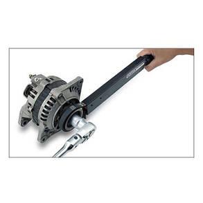 Ключ для удержания шкивов POLY-V BELT, JDAG1437 TOPTUL, фото 2