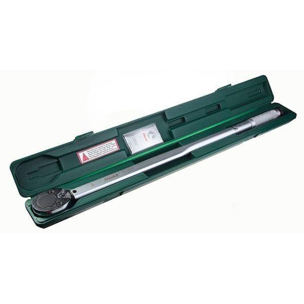 "Динамом. ключ 3/4""DR 80-400HM, 850мм, 3840гр. (6170Nm HANS tools)"