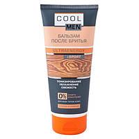 Cool Men Ultraenergy бальзам після гоління 200 мл