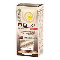 Dr.Sante BB Cream натурально-бежевий 50 мл