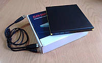 Внешний супер тонкий оптический привод ECD008-SAU3 Slim USB 3.0  DС 5V