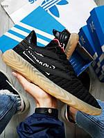 Стильные кроссовки Adidas SobakovExclusive, фото 1