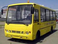 Лобове скло Богдан А301 Школяр 1