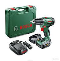 Аккумуляторный шуруповерт Bosch PSR 1440 Li-2 (2 акк)