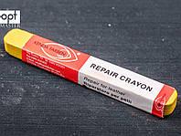Воск KENDA FARBEN Repair Crayon 1015938, цв.желтый