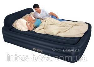 Надувные кровати Intex 66978, фото 2