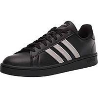 Кроссовки adidas Grand Court Black - Оригинал