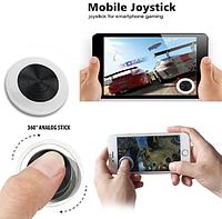 Сенсорный джойстик без липучек для телефона Pubg mobile legends Seuno