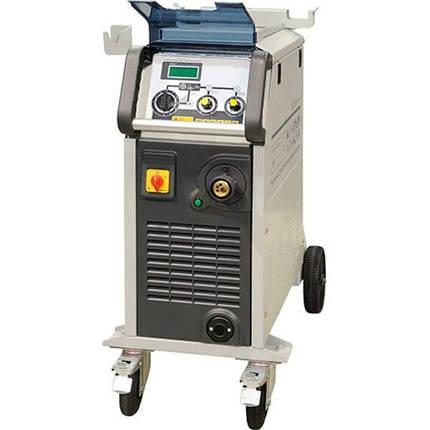 Сварочный полуавтомат 0.8-1.0 мм , 220В, 10.6А G.I.KRAFT GI13110-220, фото 2