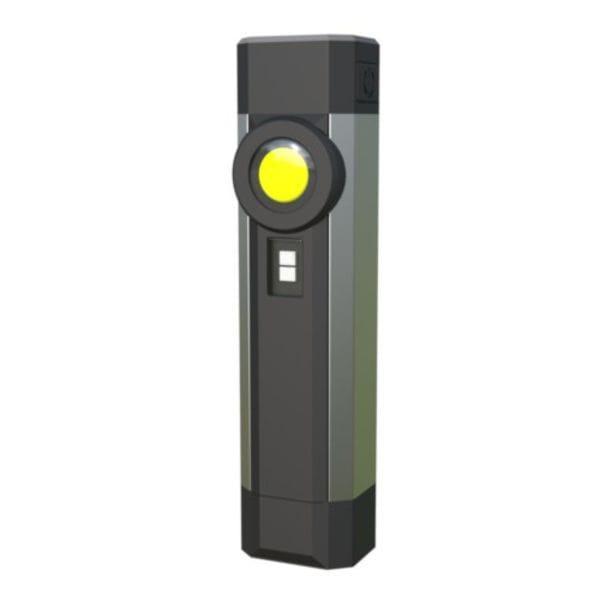 Фонарь светодиодный с ультрафиолетовой подстветкой