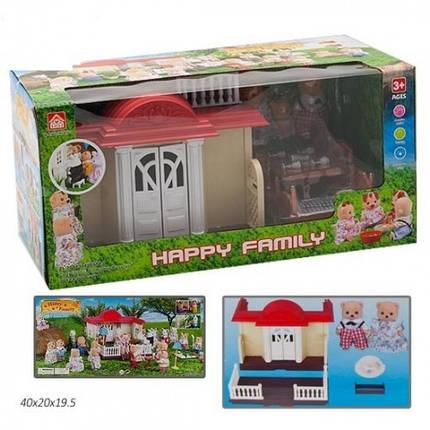 Животные флоксовые Happy Family 012-04, фото 2