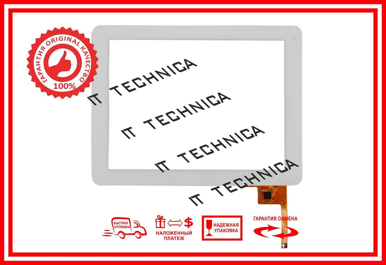 Тачскрин Impression ImPad 9704 БЕЛЫЙ Тип2