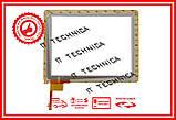 Тачскрин Impression ImPad 9704 БЕЛЫЙ Тип2, фото 2