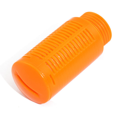 """Глушитель звука пневматический пластиковый 3/8"""" AIRKRAFT SPSL-03"""