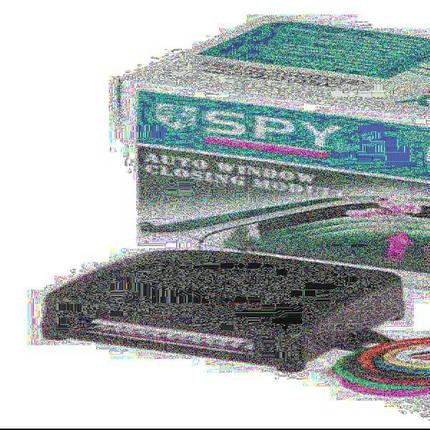 Модуль эл/стеклоподъемников 4 cтекла LW058-4, фото 2