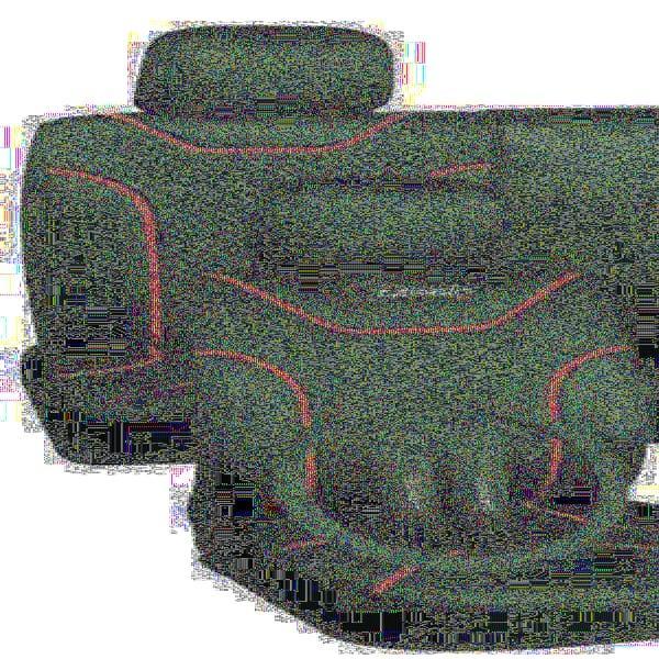 Набор чехлов MILEX/Classic AG-7262/23 полный к-т/2пер+2задн+5подг/синие