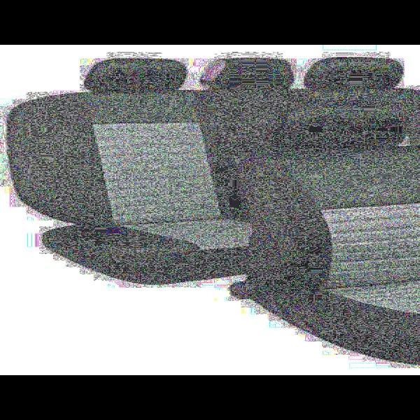 Набор чехлов MILEX/Tango AG-24016/4 полн к-т/2пер+2задн+5подг+опл/сер