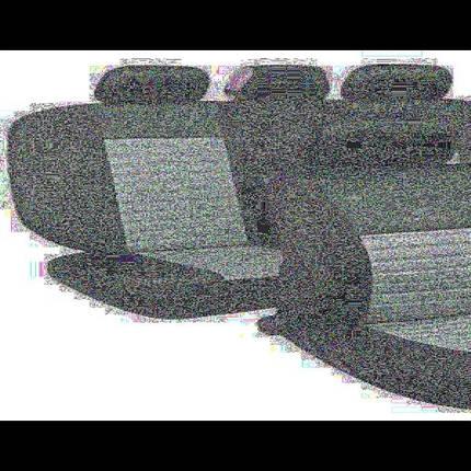 Набор чехлов MILEX/Tango AG-24016/4 полн к-т/2пер+2задн+5подг+опл/сер, фото 2