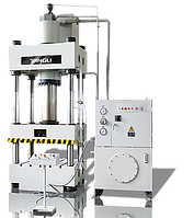 Пресс штамповочный YANGLI YL32-250