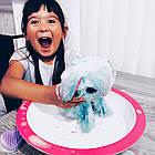 Little Live Питомец сюрприз Няшка Потеряшка голубой Scruff-a-Luvs plush mystery rescue pet blue, фото 5