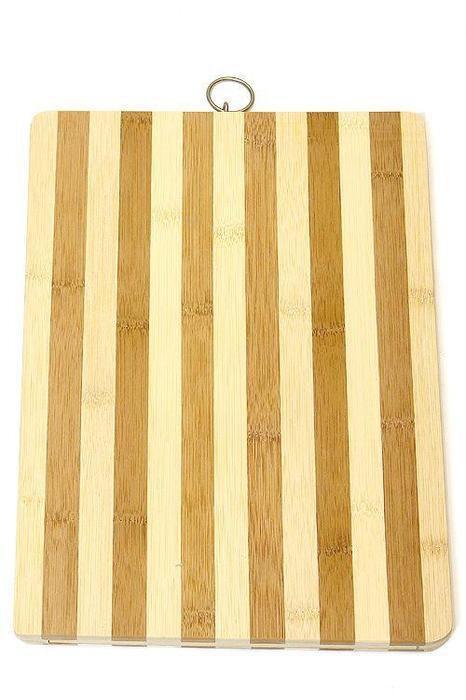 Доска разделочная бамбуковая 300*200 мм (шт )