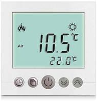 Терморегулятор Wi-Fi  Floureon C16  с датчиком температури пола
