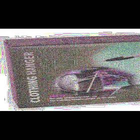 Вешалка автомобильная HBA-63+упаковка