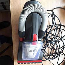 Ручной пылесос AEG AG71a RapidClean для лестниц и автомобилей - серый графит [Класс энергопотребления A]