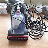 Ручной пылесос AEG AG71a RapidClean для лестниц и автомобилей - серый графит [Класс энергопотребления A], фото 2