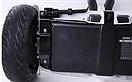 Подножка Metal Xiaomi Niniebot (black), фото 2