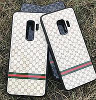 Зеркальный чехол Gucci для Samsung Galaxy S9 Plus G965, фото 1