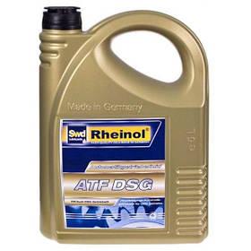 Трансмиссионное масло Rheinol, ATF DSG, 5л (ATF DSG)