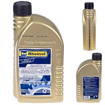Трансмиссионное масло Rheinol, Synkrol 5, 80W-90, 1л (5 80W-90), фото 3